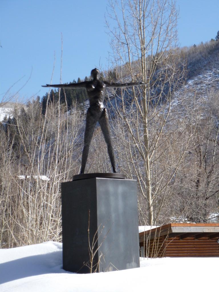 Art Museum Sculpture gardens