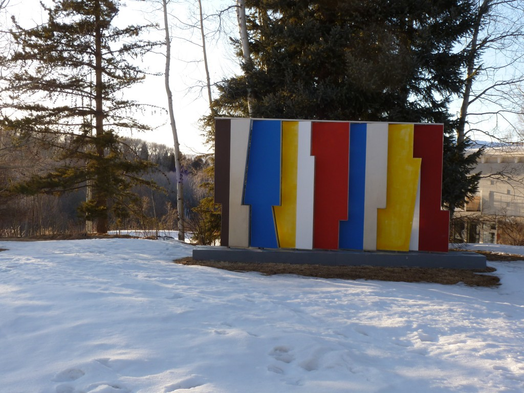 Aspen Institute, The Meadows