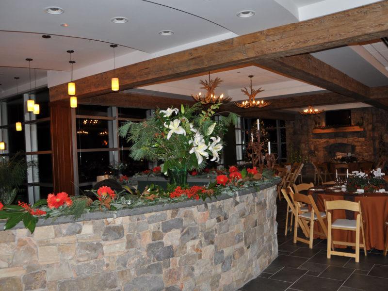 Morgan Creek Capital Management - Holiday Decoration