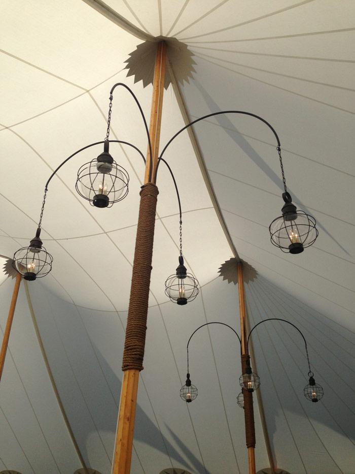 Tent Lanterns