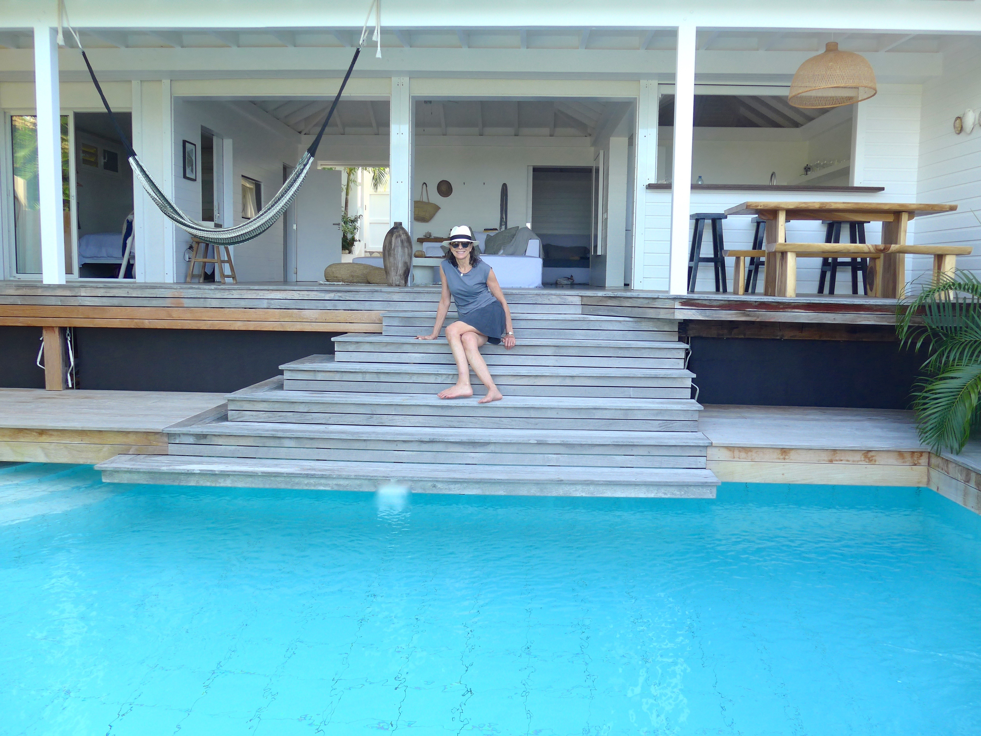 Villa Palmier, St. Barts