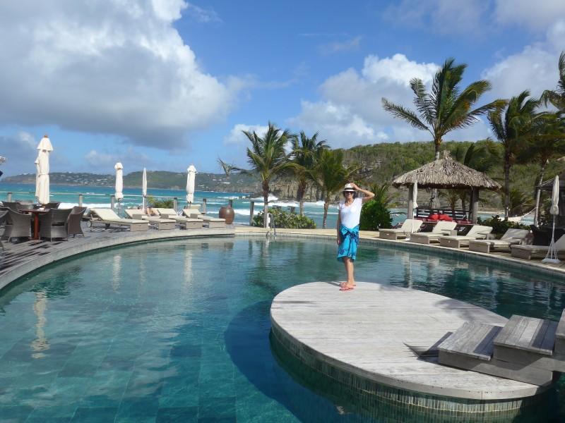 Hotel Manapany at Anse des Cayes