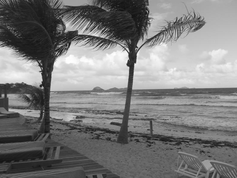 Anse de Cayes